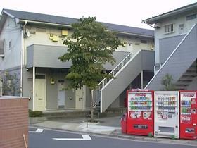クレスト田町A外観写真