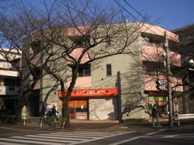 桜アベニュー外観写真
