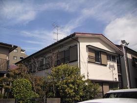 富士吉荘外観写真