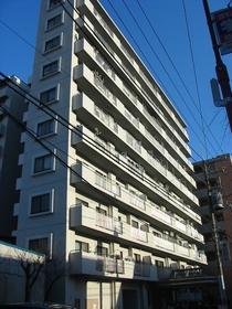 コスモ横浜吉野町外観写真