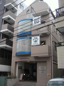アトリエ元町外観写真