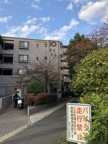 エルム大倉山10外観写真