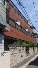 長谷川コーポ外観写真