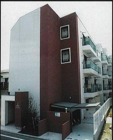 アイカーサ横浜外観写真