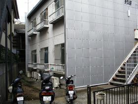 エステートピア利久荘外観写真