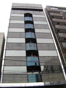 m&m's Building外観写真