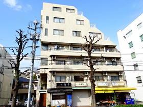 ロワール横浜外観写真