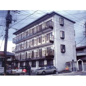 エステートピアⅢモリタ★外観写真