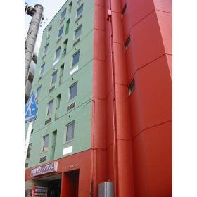キコー横浜外観写真
