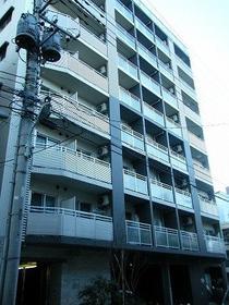 AXAS板橋本町Ⅲ外観写真