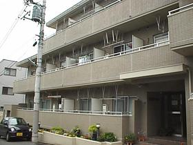 小金井NSハウス外観写真
