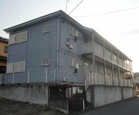 グリーンハイツ昭島外観写真