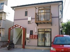 高坂壱番館外観写真