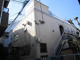 赤塚コーポ外観写真