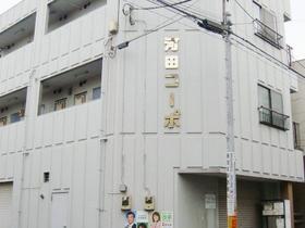 河田コーポ外観写真