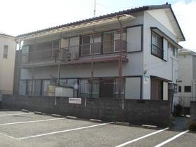 中村荘外観写真