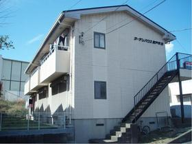 ガーデンハウス東戸塚B外観写真