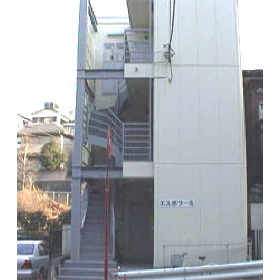 エスポワール寺尾台外観写真