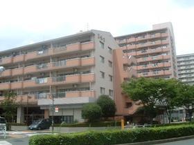 パルプラザ小松川 3号棟外観写真