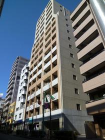 日神デュオステージ笹塚西館外観写真