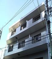 万寿市ノ倉ビル外観写真