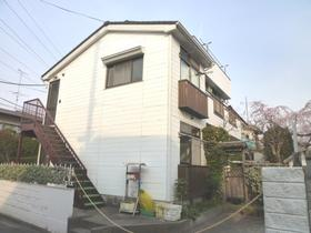 コーポ池田外観写真