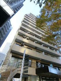 小田急コアロード西新宿外観写真