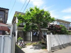東元町サニーハイツ外観写真
