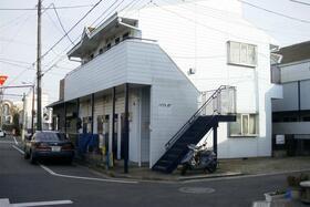 ハウス87外観写真