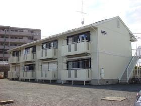 サンハイツ井田B外観写真