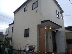 ICHIKAWA 1st外観写真