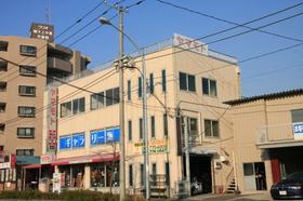 岡村マンション外観写真
