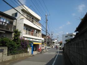 田中コーポ外観写真