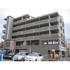 渡辺第2ビル外観写真