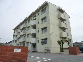 浅野ことぶきマンション外観写真