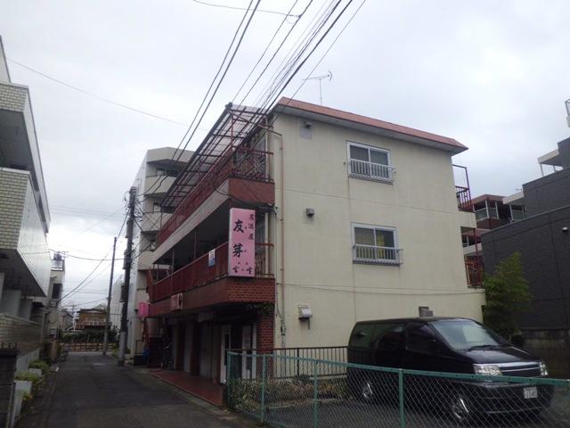 桜ヶ丘コーポ外観写真