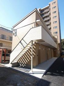 タスティ阪東橋外観写真
