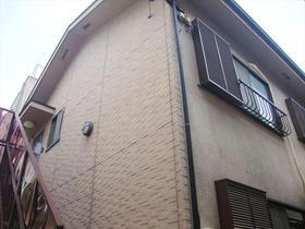 川成アパート外観写真