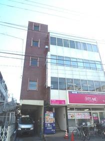 飯田電子設計ビル外観写真