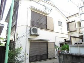 佐藤アパート 2階外観写真