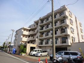 ライオンズマンション南橋本第2外観写真