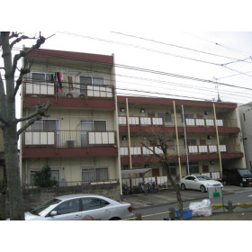 コーポ須山外観写真