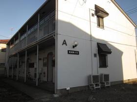 南林間ハウス A-202号室の外観