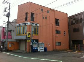 KR柳沢外観写真