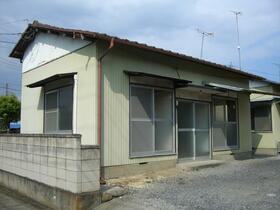 第一増栄荘外観写真