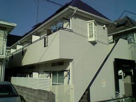 レオパレスT&Y稲田堤外観写真