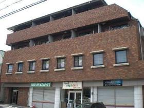 プロミネンス14中川ビル外観写真