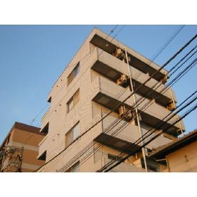 イーグル東神奈川外観写真