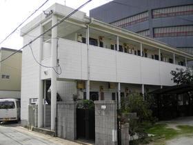 ベルシオン福岡第一外観写真
