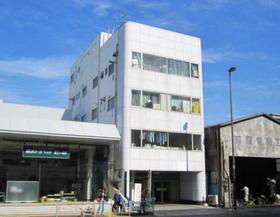 旭横浜ビル外観写真